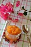 Food_Granita di pesche