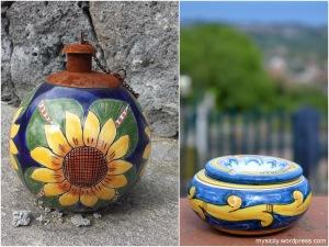 Ceramica siciliana (2)
