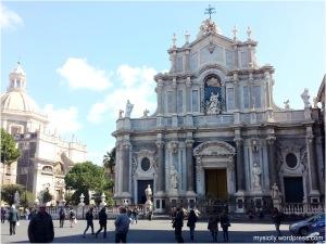 Catania_Cattedrale di Sant'Agata