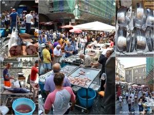 Catania_Mercato di pesce (2)