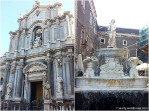 Catania_Piazza Duomo