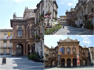 Catania_Teatro Bellini
