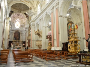 catania_via-crociferi_chiesa-s-francesco-dassisi