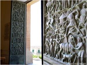 Noto_La porta