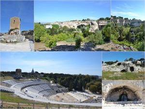 Siracusa_Parco Archeologico della Neapolis (1)