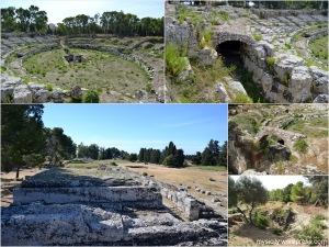 Siracusa_Parco Archeologico della Neapolis (4)