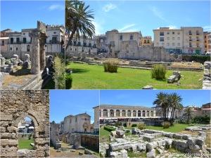 Siracusa_Tempio di Apollo