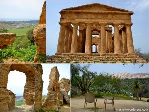 Agrigento_Valle dei templi_Concordia