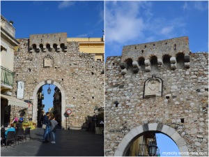 Taormina_Porta Catania