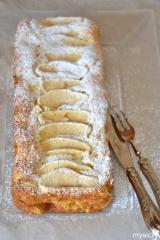 Food_Torta di mele