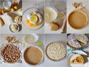 Torta_Crostata_Ricotta_mandorle