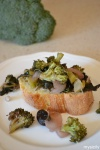 Food_Broccoli affogati