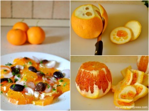 Food_Orange salad