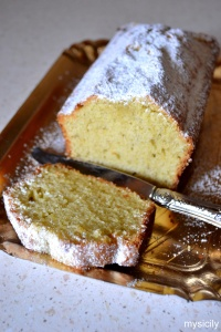 Food_Plumcake allo yogurt