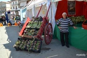 Artichoke festival_Ramacca
