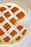 Food_Crostata alla marmellata di albicocche