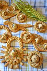 Food_Cuddura cu lova