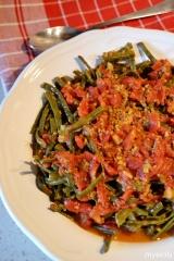 Food_Fagiolini al pomodoro