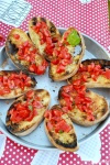 Food_Bruschetta