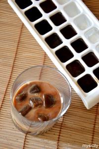 Food_Caffe' ghiacciato