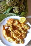 Food_Carciofi in pastella