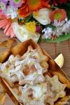 Food_Cassatine di Pasqua