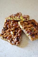 Food_Crocante ai pistacchi
