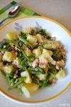 Food_Insalata di patate, fagiolini, tonno