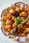 Food_Insalata di zucca