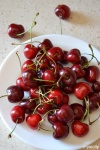 Food_Le ciliegie