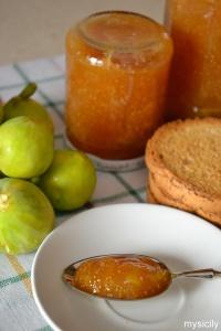 Food_Marmellata di fichi