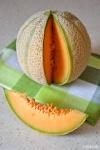Food_Melone di cantalupo