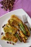 Food_Merluzzo al pistacchio