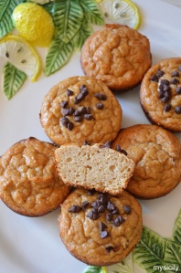 Food_Muffin di ricotta