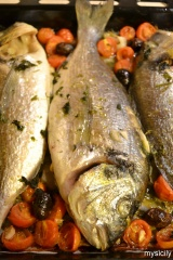 Food_Orate al forno