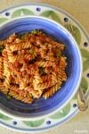 Food_Pasta al ragu