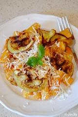 Food_Pasta alla Norma