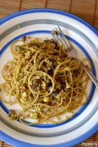 Food_Pasta con le sarde