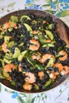 Food_Pasta_zucchine_gamberi