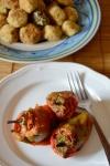 Food_Peperoni al forno_riso_carne (2)