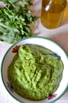 Food_Pesto di rucola
