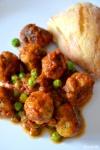 Food_Polpettine di sarde