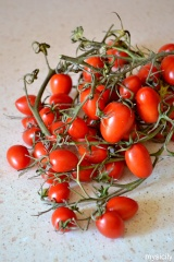 Food_Pomodori datterini
