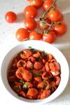 Food_Pomodorini ciliegino sott'olio