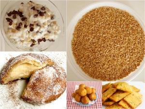 Santa Lucia_Food