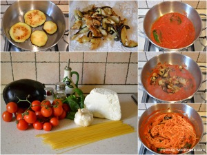 Food_Pasta Norma