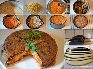Food_Timballo_anelleti_process