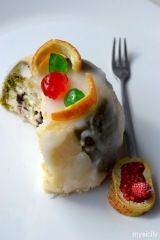 Food_Cassata siciliana