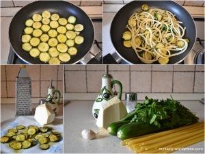 Pasta_zucchine_ricotta salata