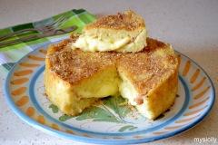Food_Gatto di patate